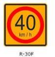 senal r 30f