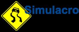 Simulacros MTC Logo