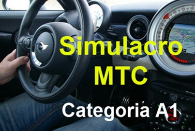 Simulacro MTC