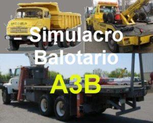 simulacro balotario online a3b